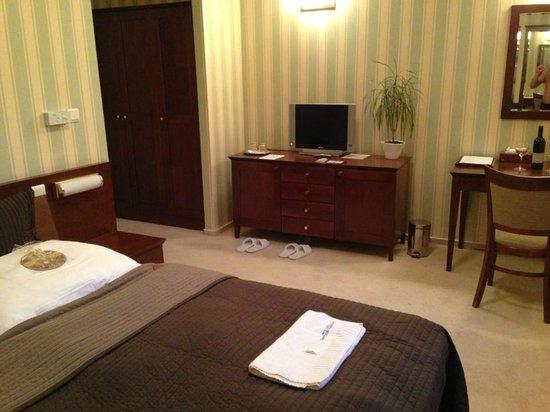 Photo of Hotel Sandor Pavillon Piestany