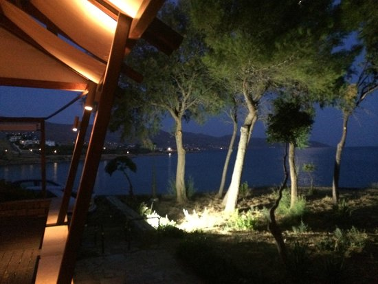 Karystion Hotel: διπλα στο πρασινο και στην θαλασσα