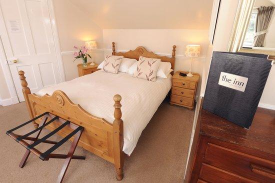 The Inn on the Tay: Room 2