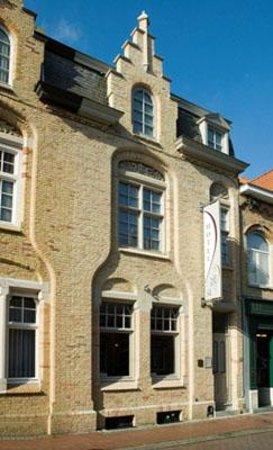 Photo of Hotel Ter Zilte Nieuwpoort