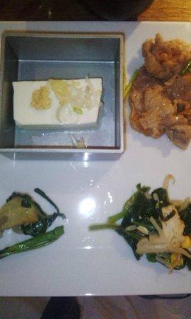 Hiryus: My plate1