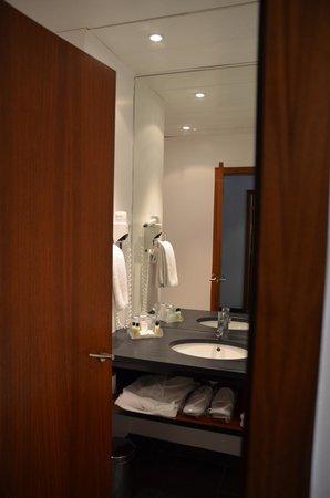 Estalagem Ponta do Sol: Badezimmer