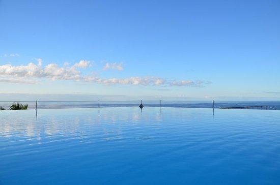 Estalagem Ponta do Sol: Pool