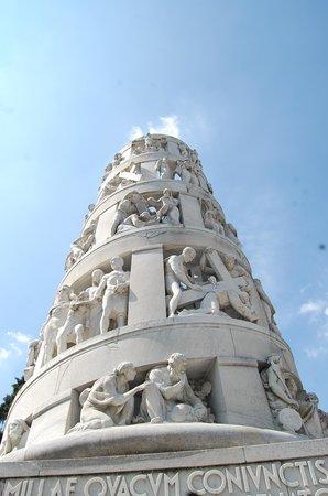 Monumental Cemetery: Cimetière de Milan