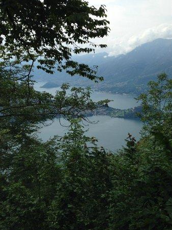 Locanda Cacciatori: Paesaggio