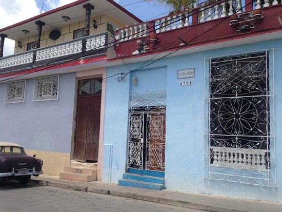 La Villa Sonada