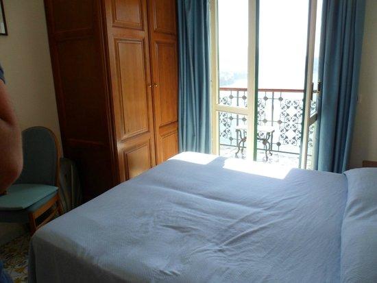 Hotel Mega Mare: Camera 105