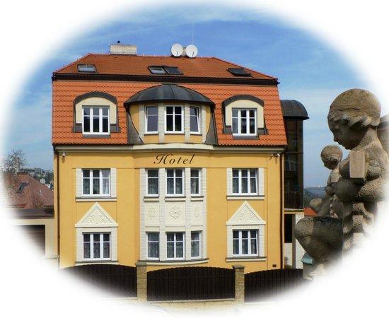 Photo of Hotel Garni Rambousek Prague