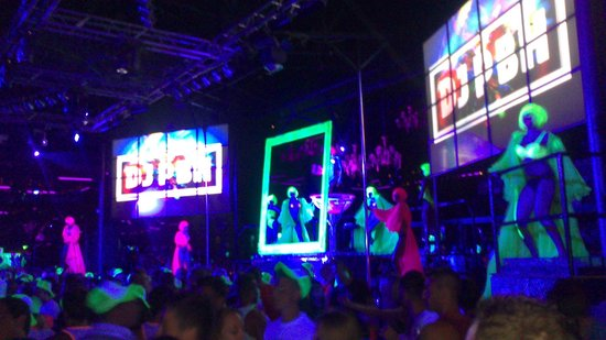 Bcm Planet Dance: Corpo di ballo