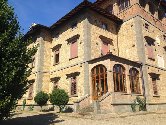 Villa Le Querciolaie