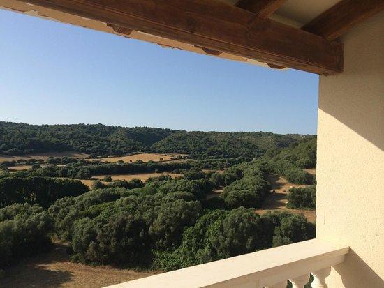 Aparthotel HG Jardin de Menorca: view from room