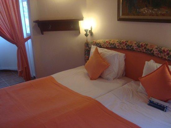 Letoonia Club & Hotel: oda