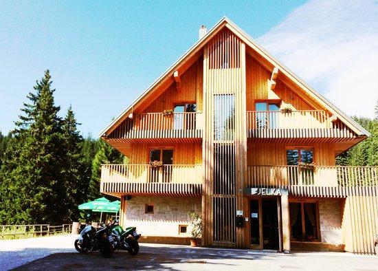 Hotel Jelka