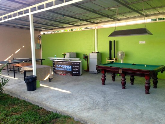 Samui Backpacker Hotel: chill out 2