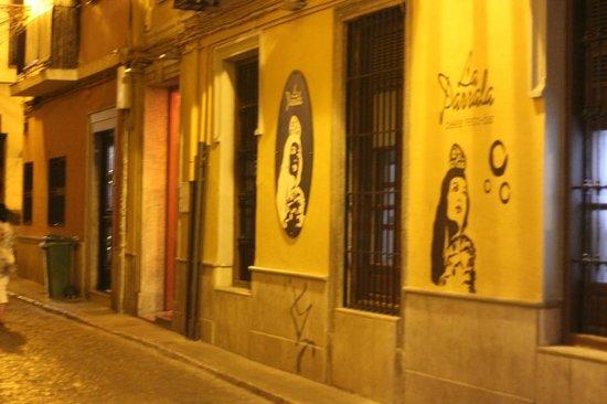 La Parrala Paella Resto Bar & Live Music: the hidden gem