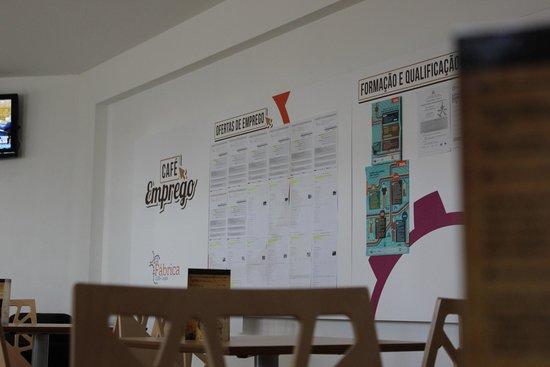A Tasca do Ze: Remodelações Bar\Café Emprego