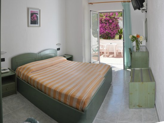 Hotel Galidon Terme & Village: camera standard