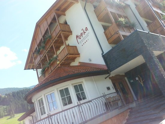 Hotel Monika: albergo monika