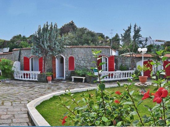 Hotel Terme Galidon: camera standard