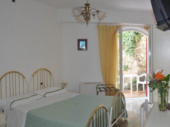 Hotel Terme Galidon: camera economy