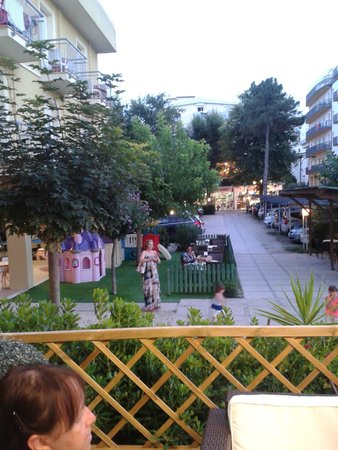 Hotel - Foto di Hotel Belsoggiorno, Cattolica - TripAdvisor