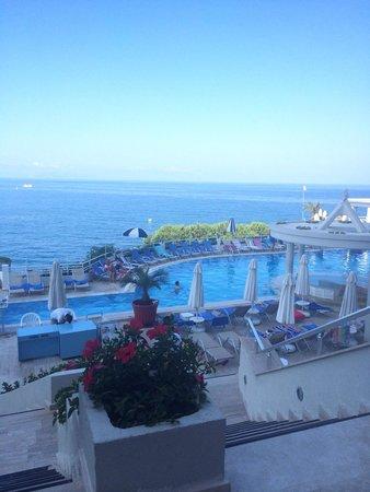 Korumar Hotel De Luxe: Stunning!!