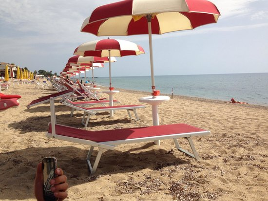 Manuel's Beach