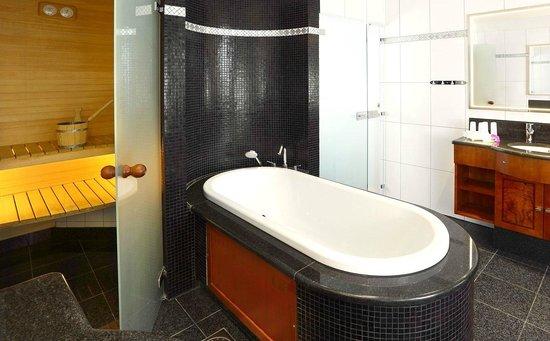 Radisson Blu Royal Astorija Hotel, Vilnius: Suite