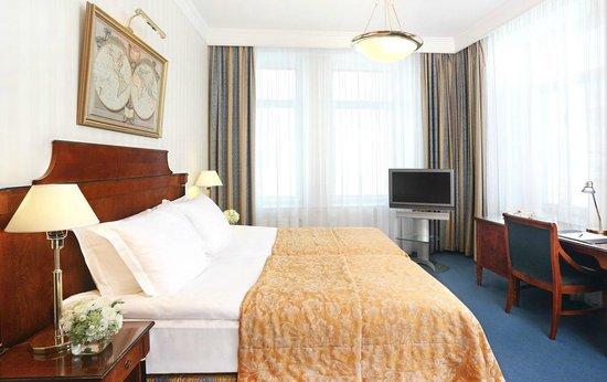 Radisson Blu Royal Astorija Hotel, Vilnius: Standard