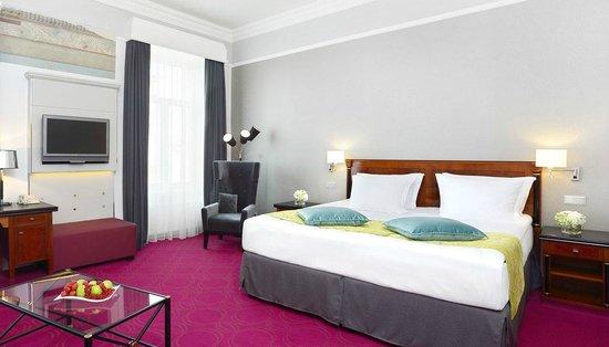 Radisson Blu Royal Astorija Hotel, Vilnius: Business Room