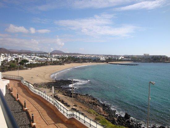 Be Live Experience Lanzarote Beach: Badebucht