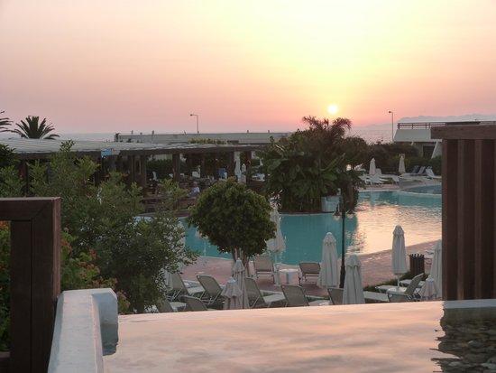 Smartline Cosmopolitan Hotel : belle vue