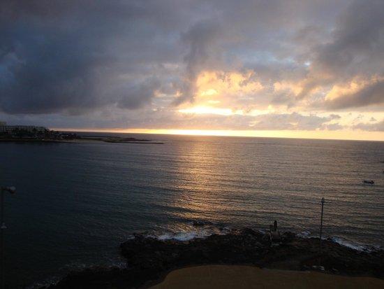 Be Live Experience Lanzarote Beach: Guten Morgen