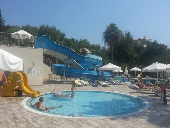 Barut Hemera: for the children