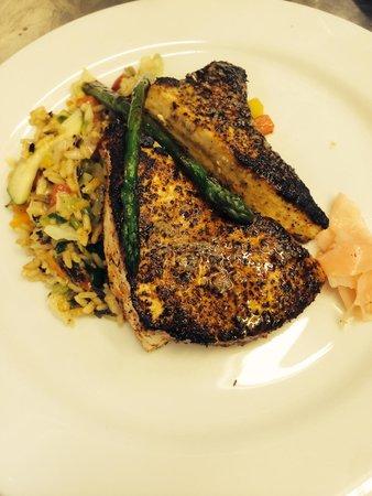 Red fish grill morehead city tripadvisor for Red fish restaurant