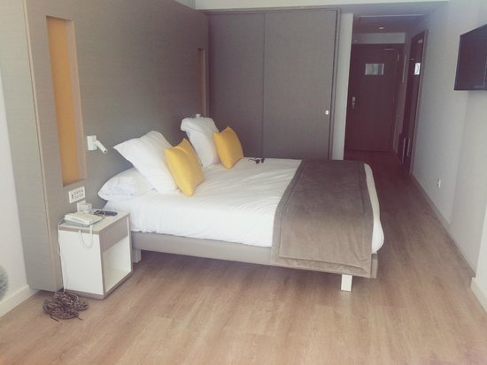 Protur Playa Cala Millor Hotel: Bedroom