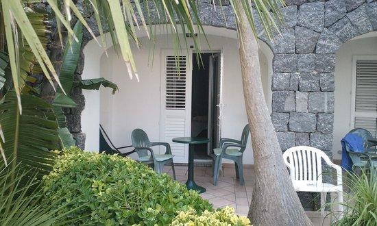 Parco Hotel Terme Villa Teresa : La nosta camera