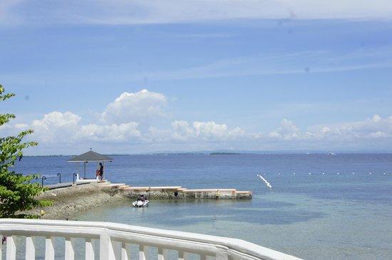 Plantation Bay Resort And Spa : strand