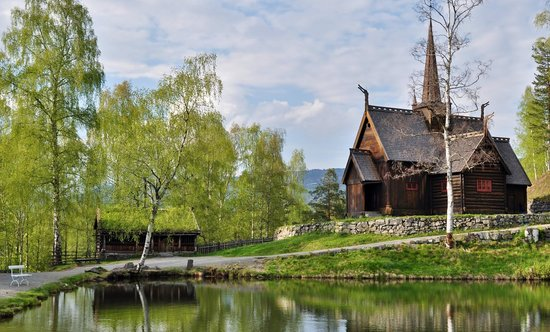 finn e postadresse Lillehammer