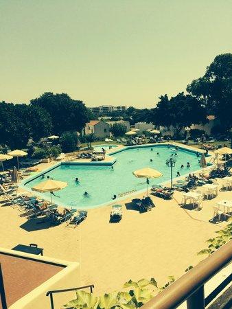 Kalithea Sun & Sky Hotel : Great holiday a week wasn't long enough