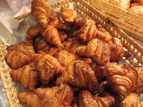 Hotel Farah Marrakech: Ontbijt