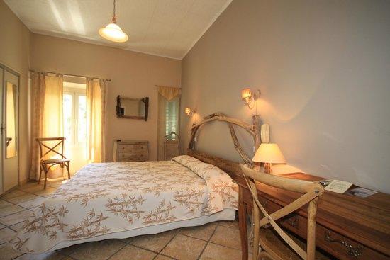 Hotel La Solenzara : chambre demeure 16