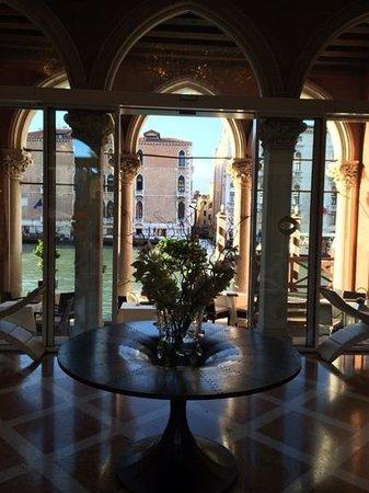 SINA Centurion Palace: Le lobby