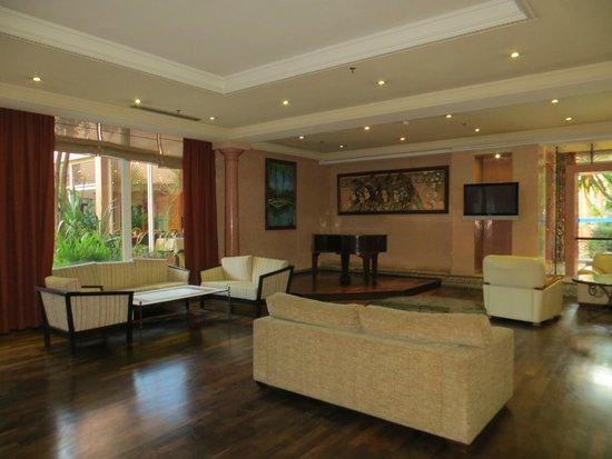 Hotel Farah Marrakech: Hotelruimtes