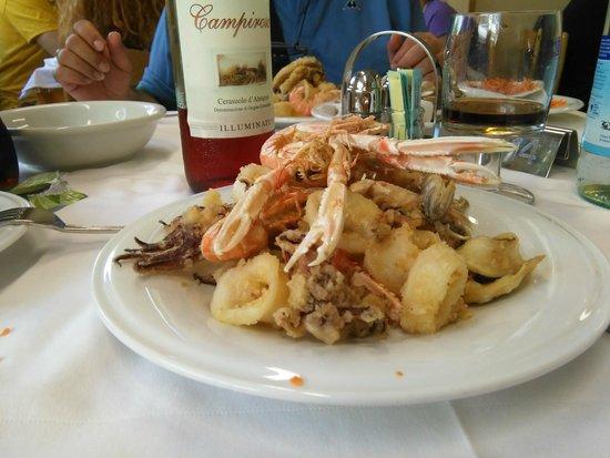Hotel Venezia : un esempio del buon mangiare