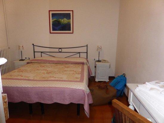 Hotel Bianchi Nicola: :)