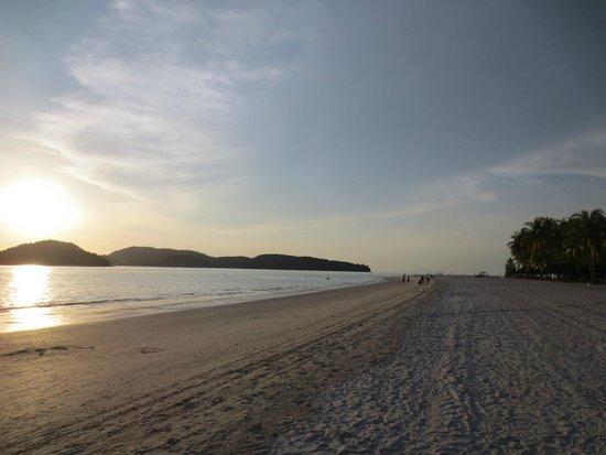 The Bohok Langkawi: Pantai Cenang
