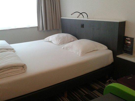 Maxhotel : Interno camera n 208