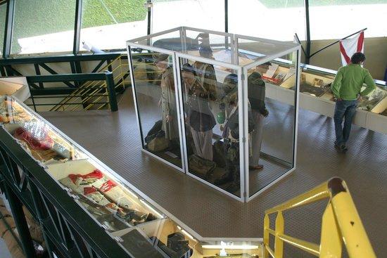 Musée Airborne : Musee Airborne