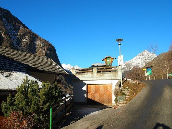 Haus Marienheim Pension: Haus Marienheim, Heiligenblut